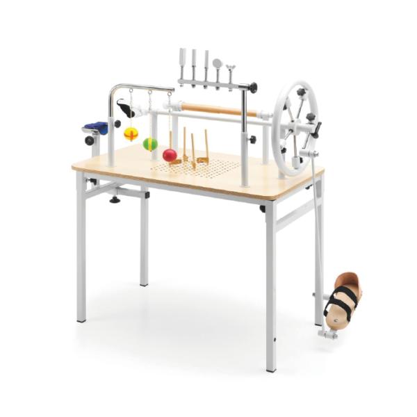 Mesa de Mãos - Terapia Funcional - Ref.ª 10.FI.5060