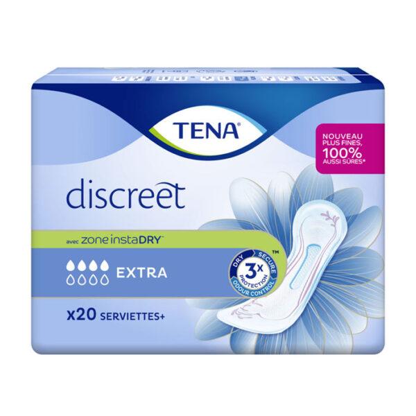 TENA Discreet Extra | Penso para Incontinência