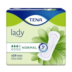 TENA Lady Normal | Penso para Incontinência