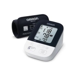 Monitor de pressão arterial M4 Intelli IT - Ref.ª HEM-7155T-EBK