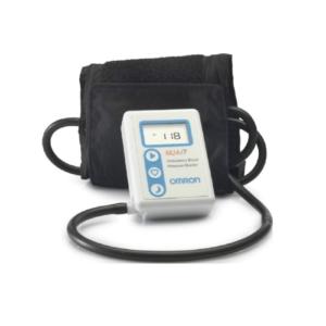 Monitor de Pressão M24/7P OMRON - Ref.ª BP5