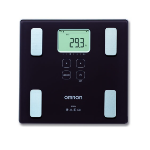 Balança HBF214 OMRON - Ref.ª HBF-214-EBW