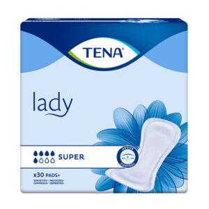 TENA Lady Super | Penso para Incontinência