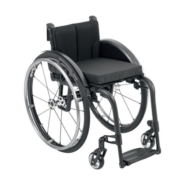 Cadeira de rodas Zenit Ottobock.