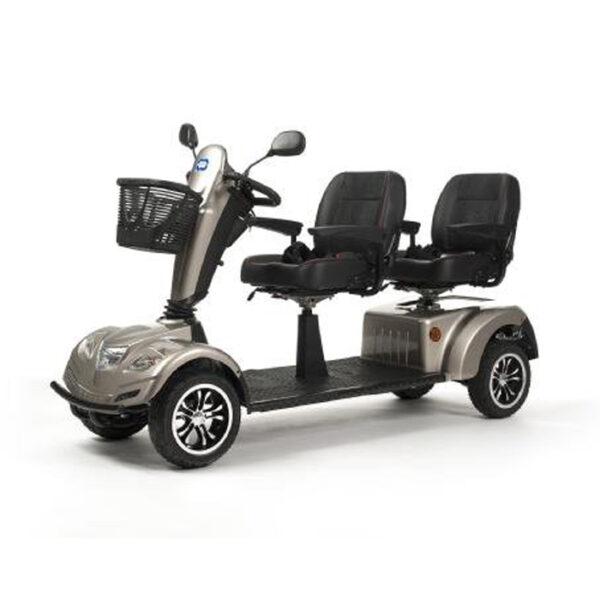 Scooter Carpo Limo Vermeiren