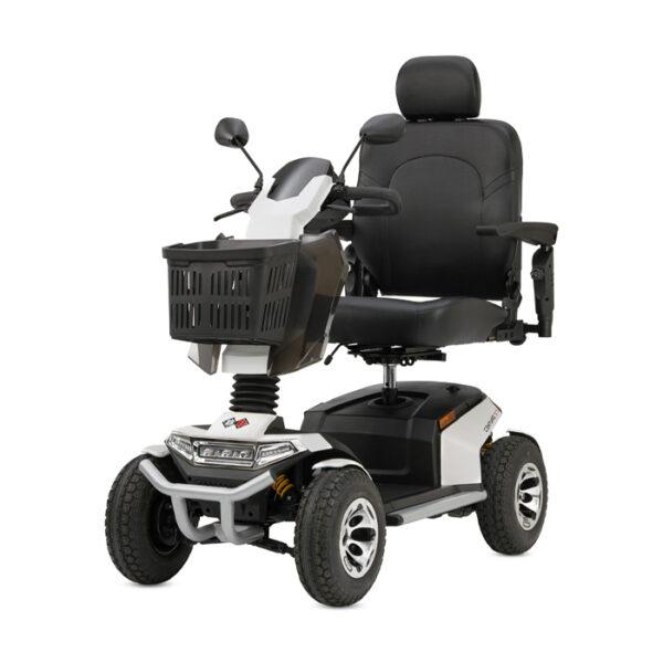 Scooter Elétrica Centuro S7