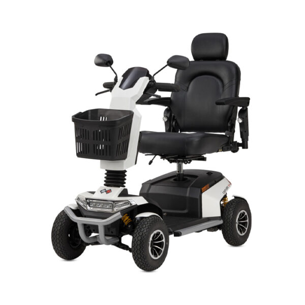 Scooter Elétrica Centuro S4