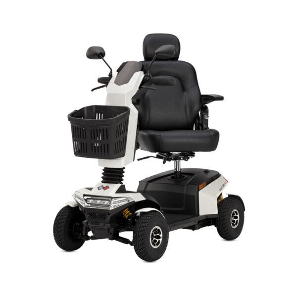 Scooter Elétrica Centuro S2