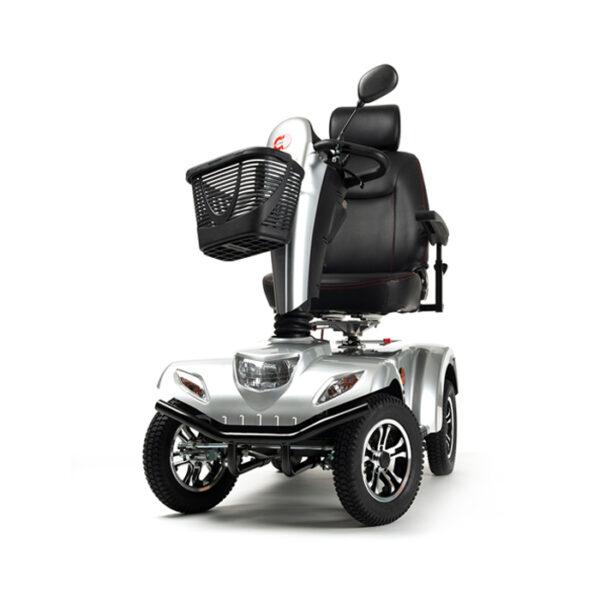 Scooter Carpo 2 SE Vermeiren