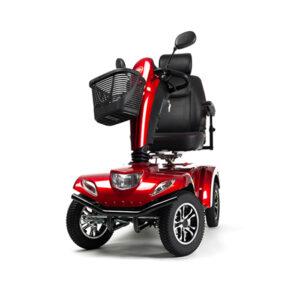 Scooter Carpo 2 XD SE
