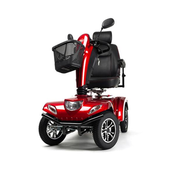 Scooter Carpo 2 XD SE Vermeiren