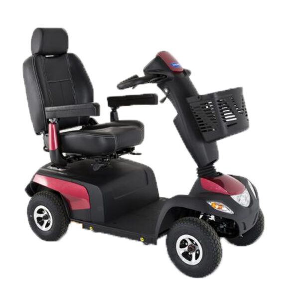 Scooter Elétrica Orion Pro Invacare