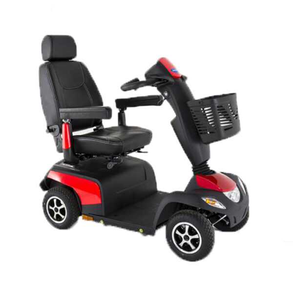 Scooter Elétrica Orion Metro Invacare