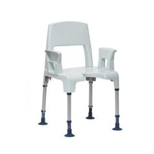Cadeira Sanitária Aquatec Pico