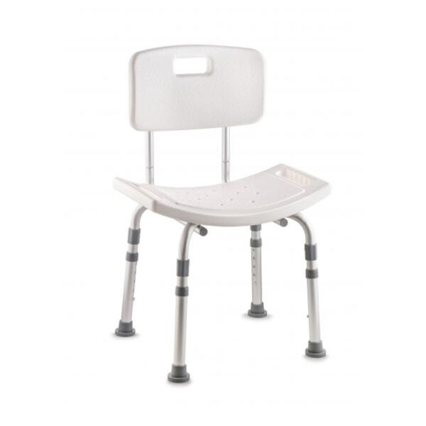 Cadeira de Banho H296 Cadiz Invacare