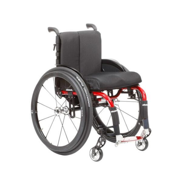 Cadeira de rodas Ventus Ottobock.