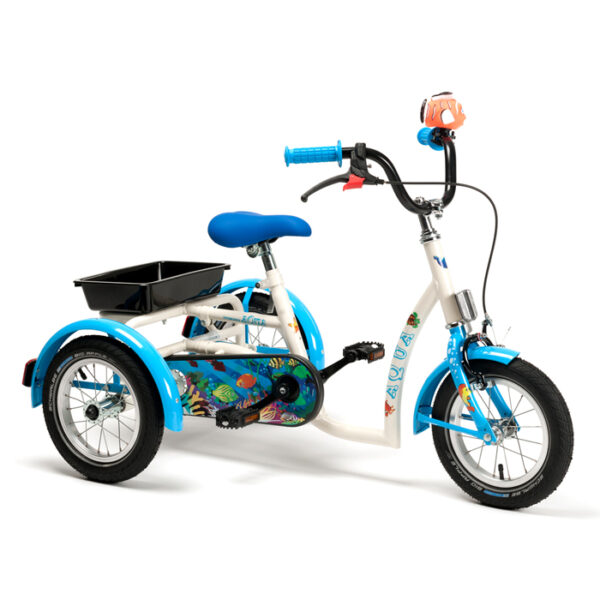 Tricicleta Aqua 2202