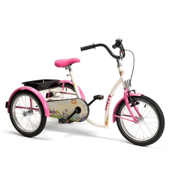 Tricicleta Happy 2215