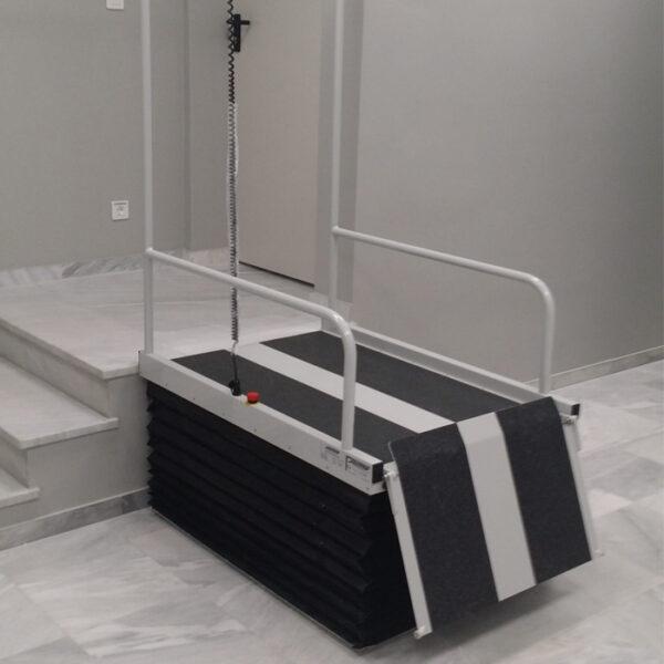 Plataforma vertical Liftboy II