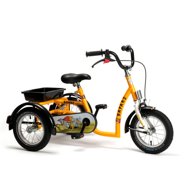 Tricicleta Safari 2202
