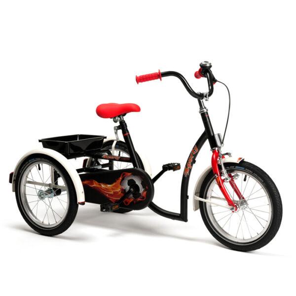 Tricicleta Sporty 2215