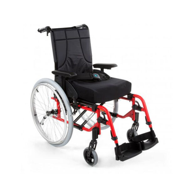 Cadeira de Rodas Manual Action4 NG Invacare