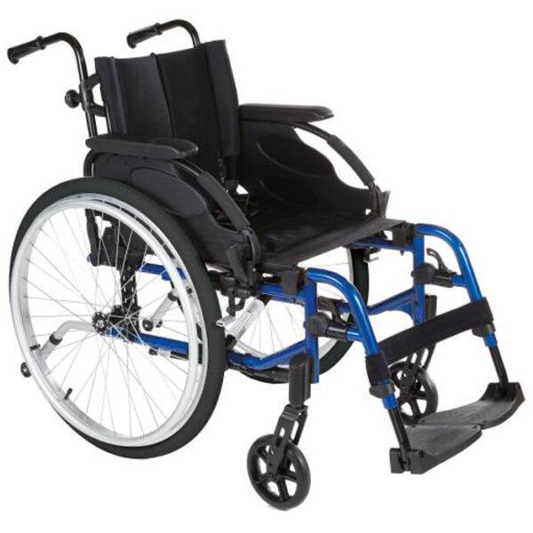 Cadeira de Rodas Manual Action3 NG Invacare