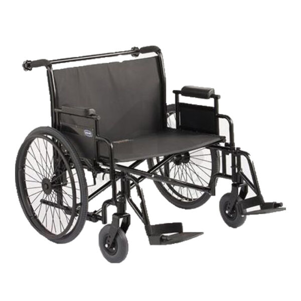 Cadeira de Rodas Manual Topaz Invacare