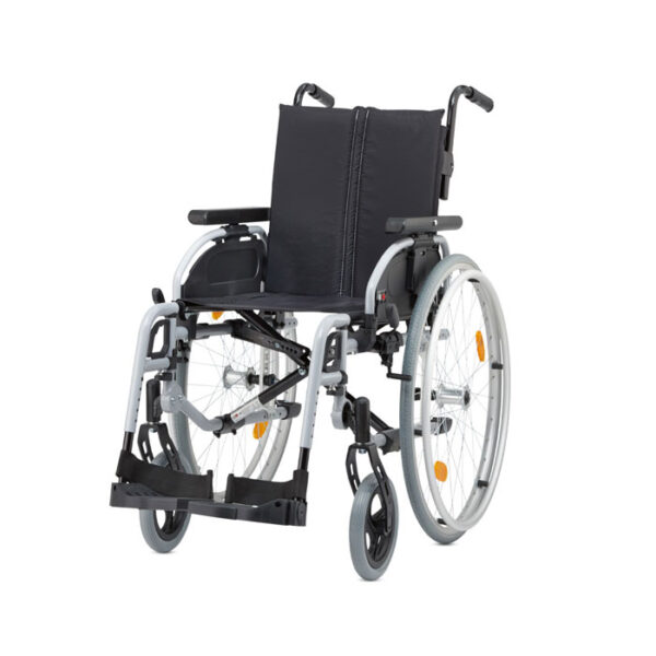 Cadeira de Rodas Pyro Light Optima BB Bischoff-Bischoff