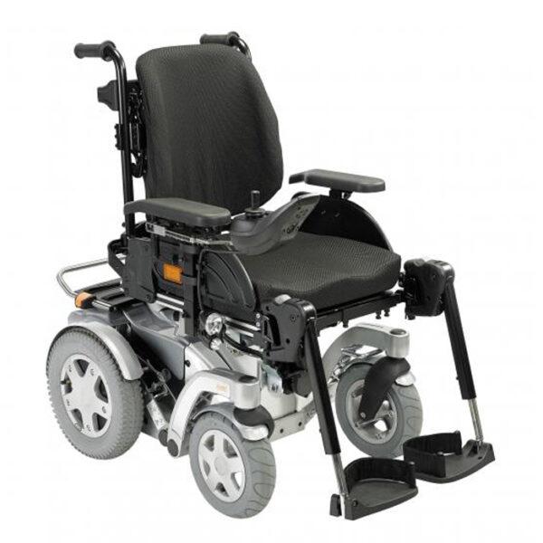 Cadeira de Rodas Elétrica Storm 4 Invacare