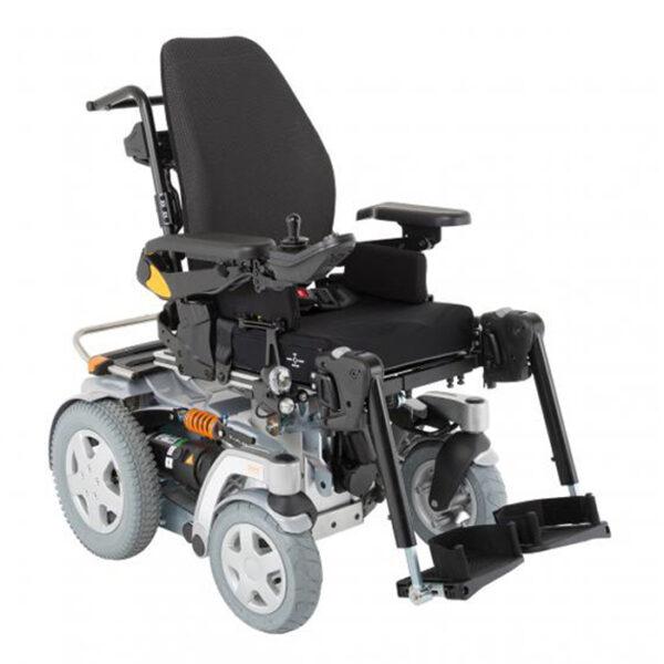 Cadeira de Rodas Elétrica Storm 4 XPlore Invacare