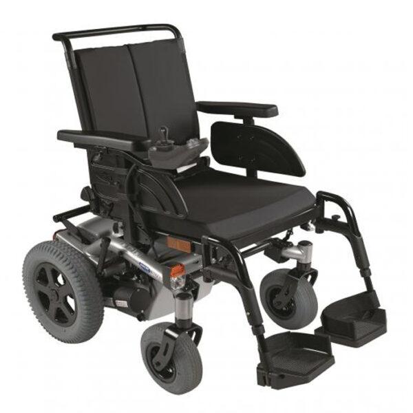 Cadeira de Rodas Elétrica Stream Invacare