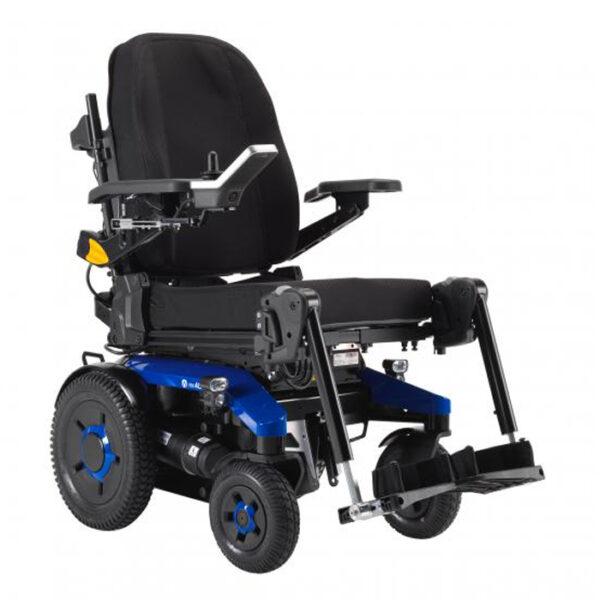 Cadeira de Rodas Elétrica AVIVA RX40 Modulite Invacare