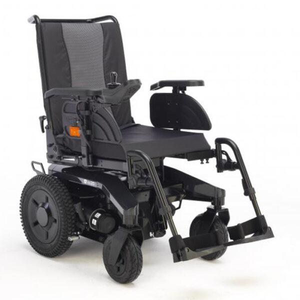 Cadeira de Rodas Elétrica AVIVA RX20 Modulite Invacare