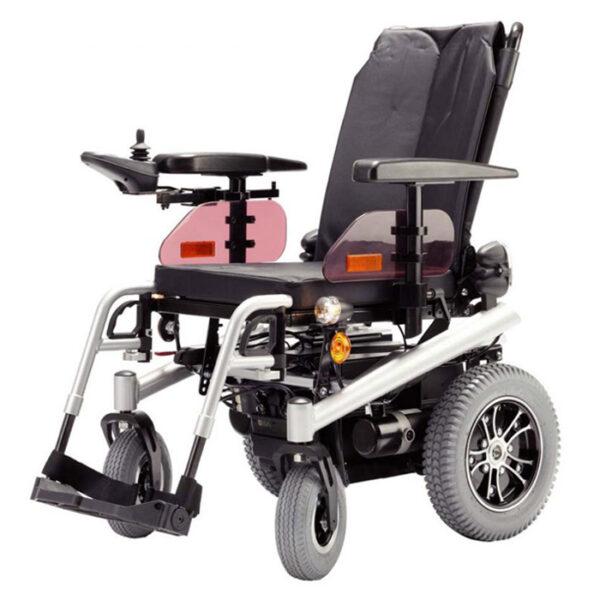 Cadeira de rodas elétrica Terra