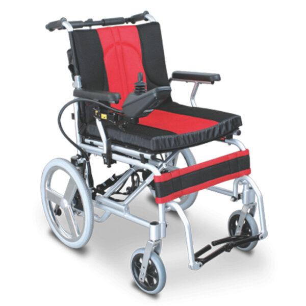 Cadeira de rodas elétrica OGI-Urban I-400