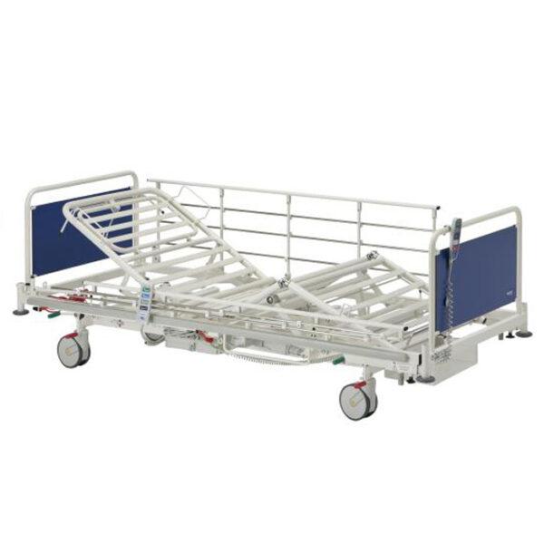 Cama hospitalar elétrica SB 910 Invacare