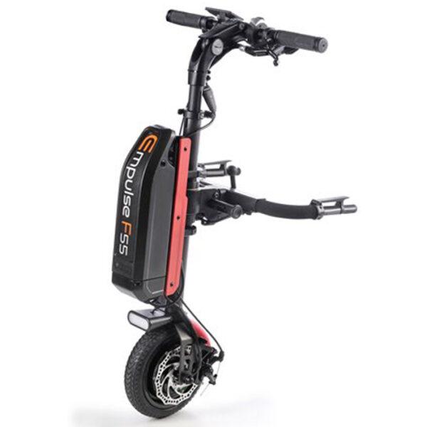 "Handbike elétrica Empulse F55 (8.5"")"