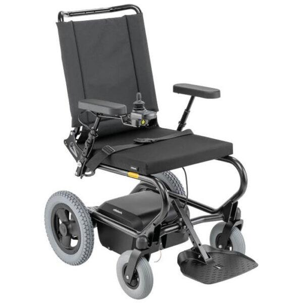 Cadeira de rodas elétrica Wingus Ottobock