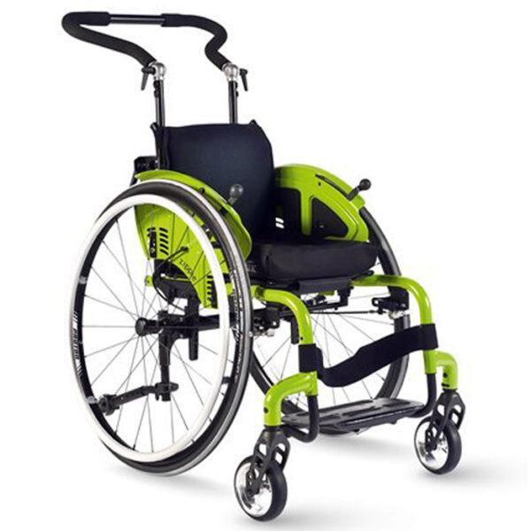Cadeira de rodas Zippie Simba