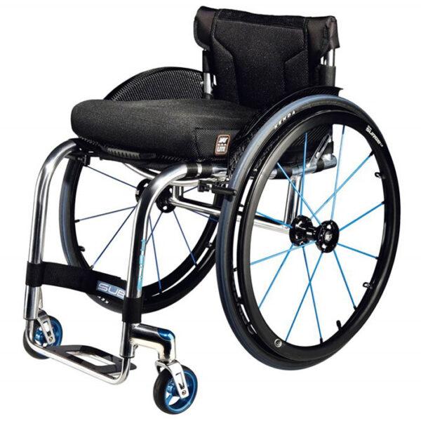 Cadeira de rodas leve RGK Tiga Sub4