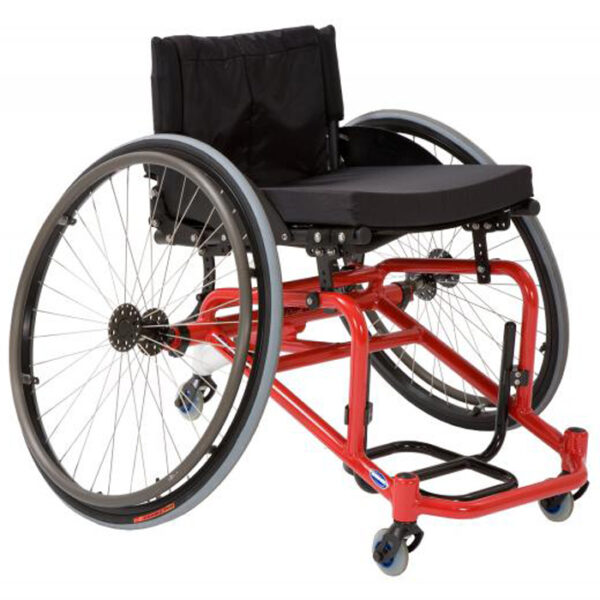 Top End Pro 2 All Sports Invacare