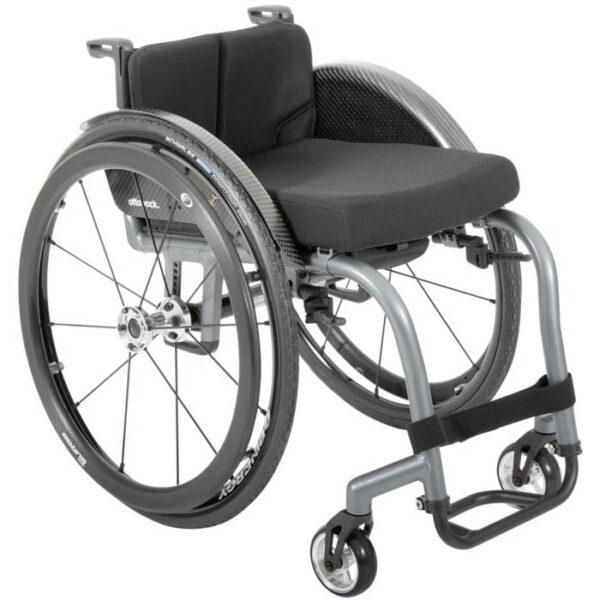 Cadeira de rodas Zenit R CLT Ottobock.