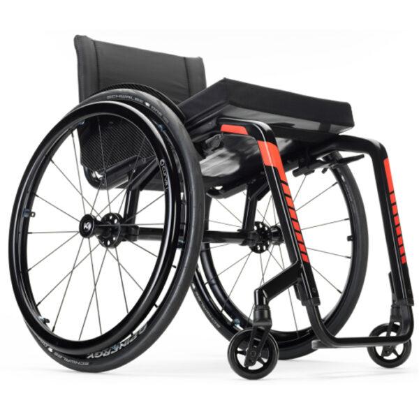 Cadeira de rodas ativa manual KSL 2.0