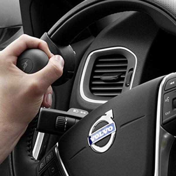 Adaptador de volante Steering